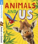 Animals and Us (Stage 1)