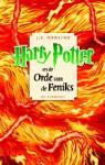 Harry Potter en de Orde van de Feniks (J.K. Rowling)