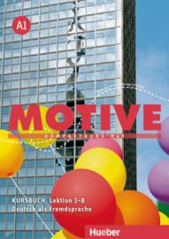 Motive A1  Studentenboek Les 1–8