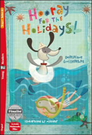 Hooray For The Holidays + Downloadable Multimedia