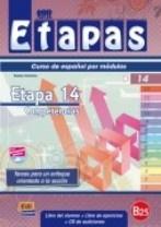 Etapa 14. Competencias - Libro del alumno/Ejercicios + CD