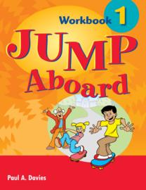 Jump Aboard Level 1 Workbook