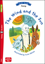 The Wind And The Sun + Downloadable Multimedia