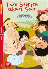 Soup Stories + Downloadable Multimedia