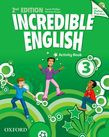Incredible English 3 Workbook With Online Practice Pack