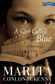 A Girl Called Blue (Marita Conlon-McKenna)