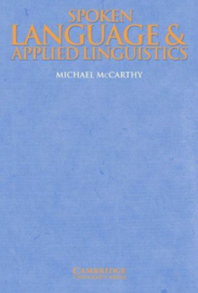 Spoken Language and Applied Linguistics Paperback
