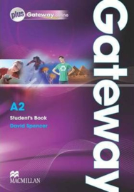 A2 Student's Book & Webcode