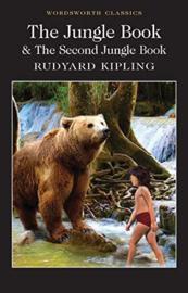 Jungle Book & Second Jungle Book (Kipling, R.)