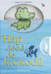 Hap deed de krokodil (Matthew van Fleet)