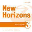 New Horizons 3 Class Cd