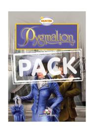 Pygmalion Set With Cd