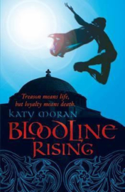 Bloodline Rising (Katy Moran)