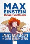 Max Einstein (James Patterson)
