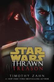 Thrawn: Treason (Timothy Zahn)
