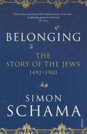 The Story Of The Jews: Belonging 1492-1900
