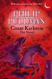 Count Karlstein - The Novel Paperback (Philip Pullman)