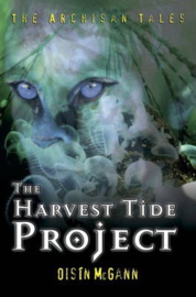 The Harvest Tide Project (Oisín McGann)