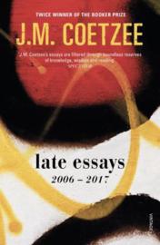 Late Essays: 2006-2017