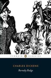 Barnaby Rudge (Charles Dickens)