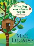 Elke dag een nieuw begin (Max Lucado)