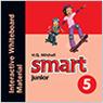 Smart Junior 5 Iwb Pack