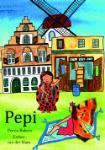 Pepi (Persia Rakers)