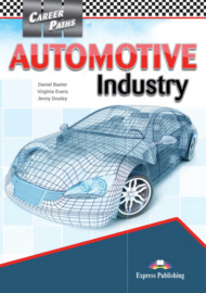 Career Paths Automotive Industry Student's Pack
