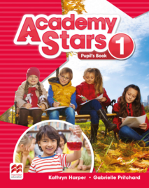 Academy Starts Level 1 Pupil's Book Pack