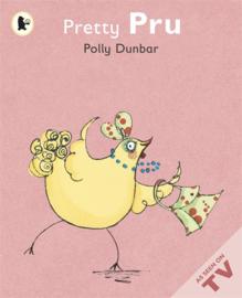 Pretty Pru Midi Edition (Polly Dunbar)