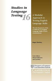 A Modular Approach to Testing English Language Skills Paperback