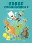 Borre Verhalenbundel 2 (Jeroen Aalbers)
