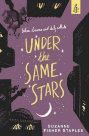 Under The Same Stars (Suzanne Fisher Staples)