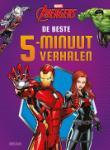 Avengers De beste 5-minuutverhalen