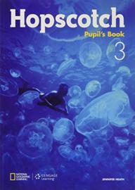 Hopscotch Level 3 Pupil's Book