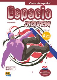 ESPACIO JOVEN NL A2.1 ALUMNO