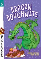 Dragon Doughnuts