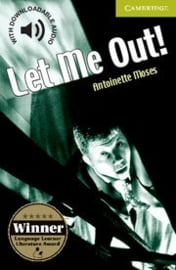 Let Me Out!: Paperback