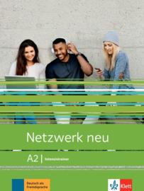 Netzwerk neu A2 Intensieve Trainer