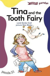 Tina and the Tooth Fairy (Gordon Snell, Peter Blodau)