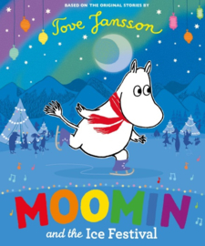 Moomin and the Ice Festival