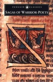 Sagas Of Warrior-poets (Leifur Eiricksson)