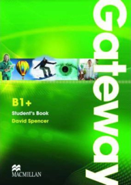B1+ Student's Book