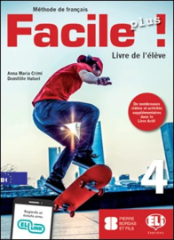 Facile Plus 4 - Students Book