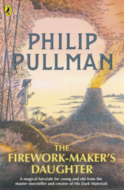 The Firework-maker's Daughter Paperback (Philip Pullman)