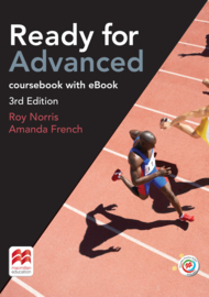 Ready for Advanced (3rd edition) Student's Book + eBook Pack - key