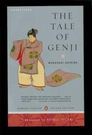 The Tale Of Genji (Murasaki Shikibu)