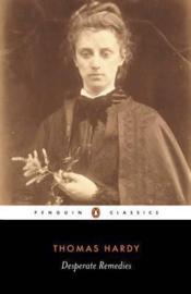 Desperate Remedies (Thomas Hardy)