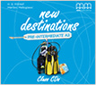 New Destinations Pre-intermediate Class CD