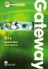 B1+ Student's Book & Webcode